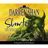 The Demonata (3) – Slawter: Complete & Unabridged