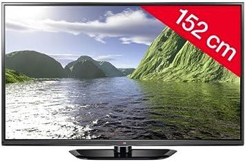 LG Pantalla de Plasma 60PN6500: Amazon.es: Electrónica