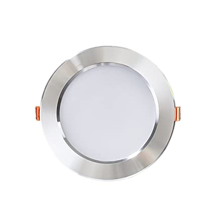 new product 224e4 a6cea Amazon.com: Splindg LED Downlight Panel Light 7W/9W 5.5-inch ...