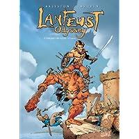 Lanfeust Odyssey T01 : L'énigme Or-Azur  (partie 1)