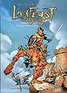 Lanfeust Odyssey, Tome 1 : L'énigme Or-Azur par Arleston