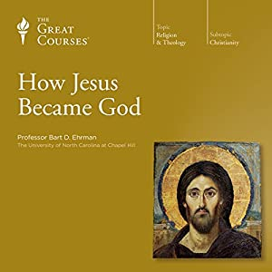 How Jesus Became God Lecture