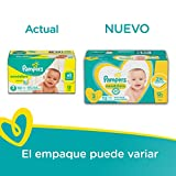 Diapers Size 2, 124 Count - Pampers Swaddlers