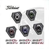 7x Golf Weights Screw for Titleist 915 DRIVER FW Hybrid Head 915D 915D2 915H 915F 4g 7g 9g 11g 14g 17g 19g