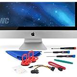 OWC Internal SSD DIY Kit for All Apple 27inch iMac 2010 Models