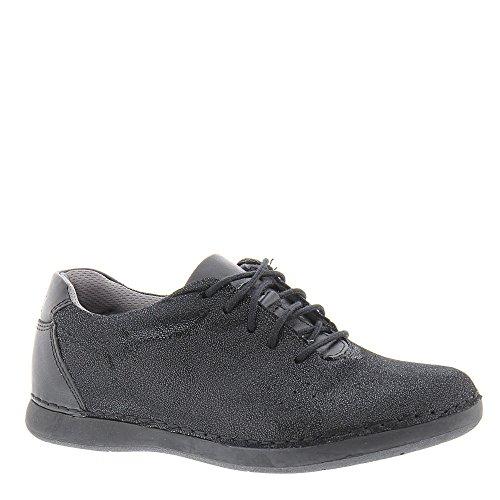 Alegria Women's Essence Licorice Soft Serve Sneaker 36 (US Women's 6-6.5) Regular