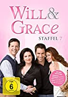 Will & Grace - 7. Staffel