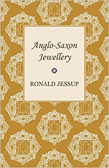 Book Anglo-Saxon Jewellery