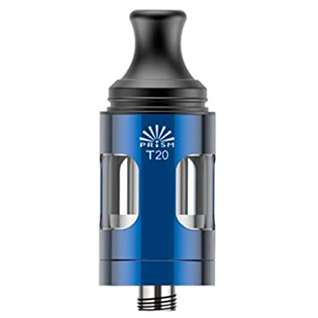 e-Zigarette Verdampfer Innokin PRISM T20 1,5 Ohm Kanthal-Draht Farbe ...