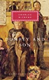 Dombey and Son (Everyman's Library)