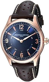 Frederique Constant Blue Dial Men's Horological Smartwatch