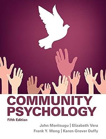 Community psychology fifth edition kindle edition by john community psychology fifth edition 5th edition kindle edition fandeluxe Choice Image