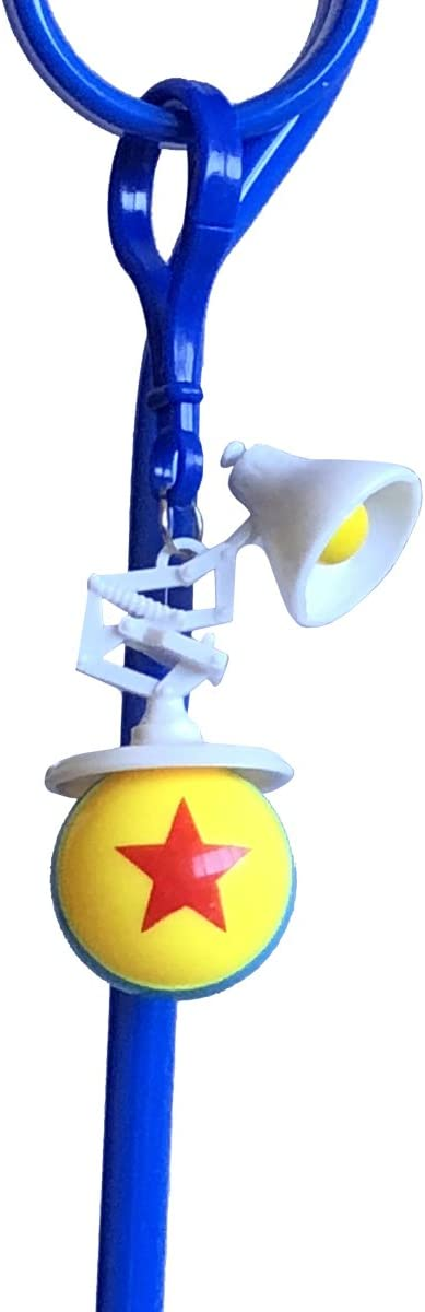Disney Pixar Fest Toy Story - Juego de 3 pajitas para lámpara de ...