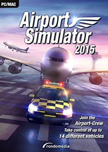 Airport Simulator 2015 MAC [Online Game Code]