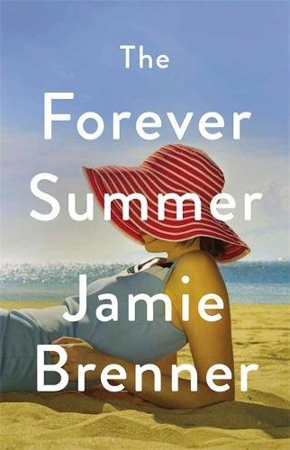 The Forever Summer book cover
