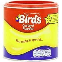 Bird's Custard Powder, 10.5 Ounce Canisters