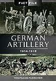 German Artillery, Wolfgang Fleischer, 1473823986