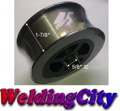 WeldingCity ER309L Stainless Steel MIG Welding Wire 2-Lb Spool 0.030' (0.8mm) WeldingCity.com