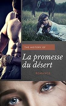La promesse du désert (French Edition) by [SYLA, A.S]