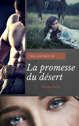La promesse du désert (French Edition)