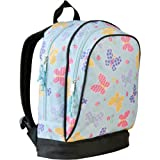 Wildkin Olive Kids Butterfly Garden 15 Inch Backpack