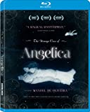 Strange Case of Angelica [Blu-ray] [Import]