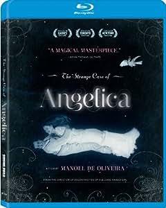 The Strange Case of Angelica [Blu-ray]