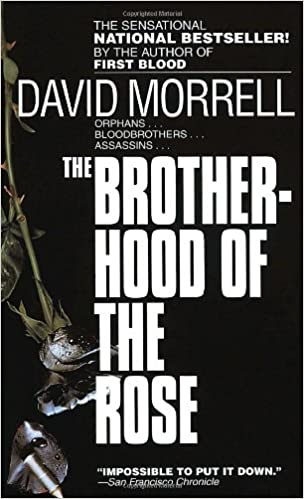 Descargar libros electrónicos gratis para ipad ibooksThe Brotherhood of the Rose MOBI 0449206610 by David Morrell