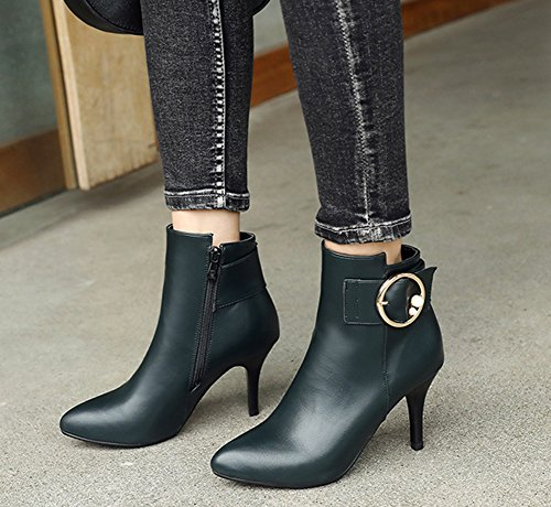 Low M Boots Sexy Aisun Femme qnw0xEv