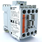 CA7-23-10-120 23A Contactor w/ 120V Coil Fits Allen Bradley 100-C23D10