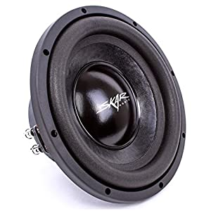 Skar Audio IX-10 D4 Dual 4 Ω 400W Max Power Car Subwoofer