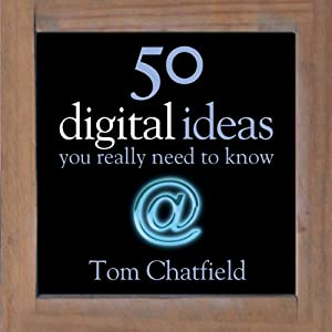 50 Digital Ideas You Really Need to Know Audiobook