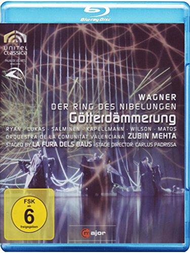 Jennifer Wilson - Gotterdammerung (Subtitled, Widescreen)