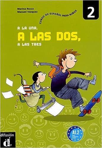 Libro del alumno (Spanish Edition) by Marina Russo (2007-01-04): Marina Russo;Manuel Vazquez: Amazon.com: Books