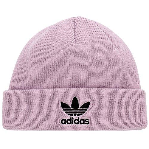Trefoil Knit Men's black Beanie Ii One Adidas Aero Originals Size Pink PAEwIPnqx