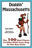 Doggin' Massachusetts, Doug Gelbert, 0982575491