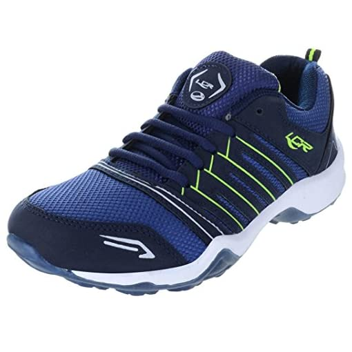 Lancer Mens Sports Running Shoes