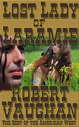 Lost Lady of Laramie