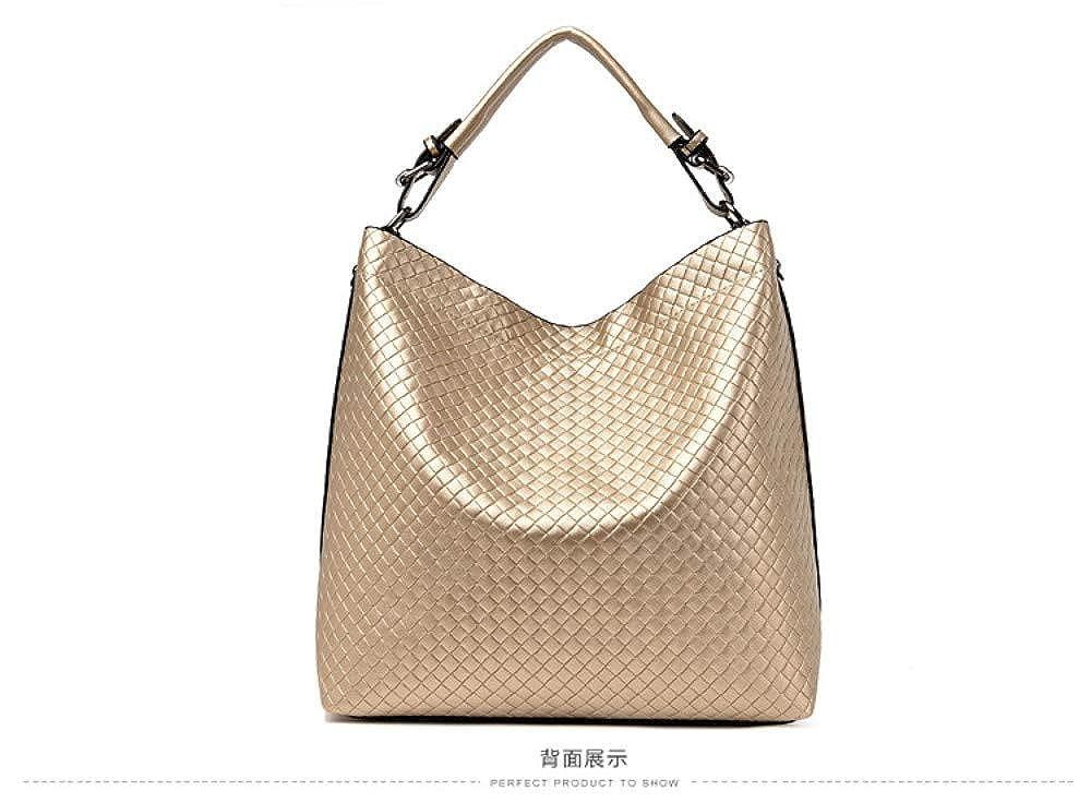 Xbowobag Neue Damen Tasche karierten Damen Damen Damen Handtasche Mode Kette Schulter B07QJZFPDW Henkeltaschen Stilvolle und attraktive Tasche c36b65