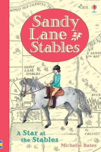 Sandy Lane Stables A Star at the Stables (Young Reading Series 4)