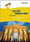 Zeiten und Menschen - Geschichtswerk für die gymnasiale Oberstufe - Ausgabe Nordrhein-Westfalen u.a. - Neubearbeitung: Schülerband 2: Qualifikationsphase