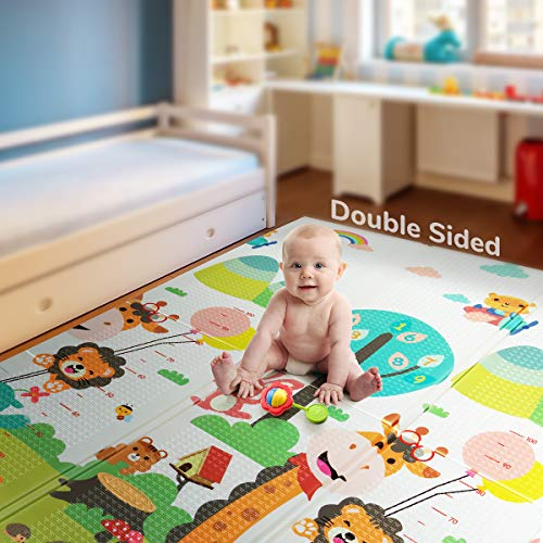Baby Play Mat 【Easy