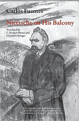 Nietzsche on his balcony mexican literature carlos fuentes e nietzsche on his balcony mexican literature carlos fuentes e shaskan bumas alejandro branger 9781628971583 amazon books fandeluxe Gallery