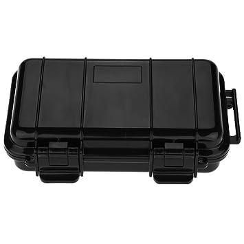 Dioche Caja Almacenamiento Contenedor Impermeable, 3 Tipos ...