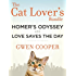 The Cat Lover's Bundle: Homer's Odyssey and Love Saves the Day (2-Book Bundle)