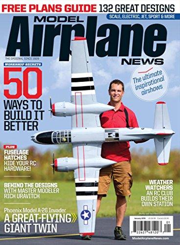 Rc Aerobatic Airplane - 6