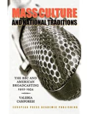 Mass Culture and National Traditions