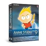 Anime Studio Debut 9