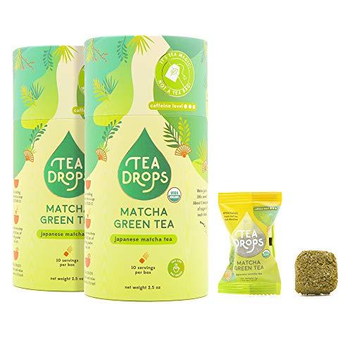 Organic Loose Leaf Tea