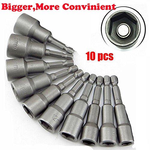 drill bit set 1 16 - 5